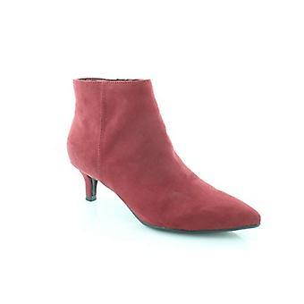 Naturalizador Giselle Mujeres's Botas Lush Tamaño Rojo 5.5 M
