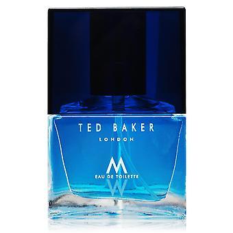 Ted Baker unisex M Eau de toilette 30ml