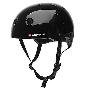 Airwalk Unisex Skate Helmet Safety Cycling Skating Skateboard Adjustable Fit