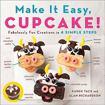 Make it Easy Cupcake by Karen Tack