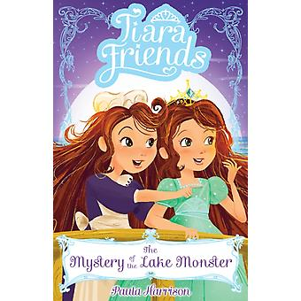 Mystery of the Lake Monster by Paula Harrison