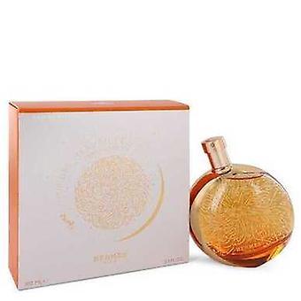 Elixir Des Merveilles By Hermes Eau De Parfüm Sprey (kollektör Baskı) 3.3 Oz (kadın) V728-547724