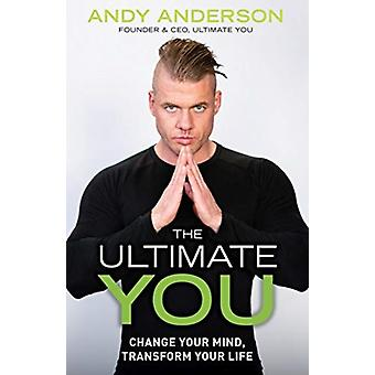 Ultimate You by Andy Anderson