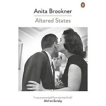 Anita Brooknerin muuttamat osavaltiot