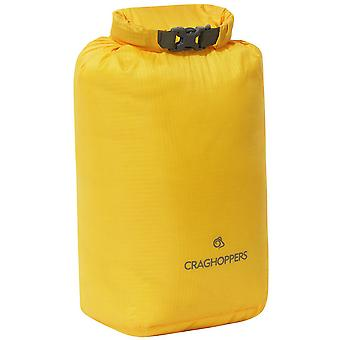 Craghoppers Mens Waterproof 5 Litre Lightweight Dry Bag