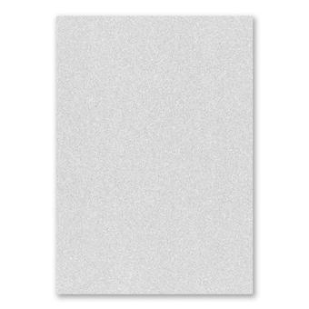 10 Pieces x Premium Glitter Paper Card Sheets Single Sided