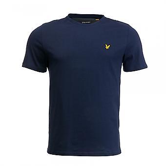 Lyle & Scott Lyle & Scott Mens Crew Neck T-Shirt