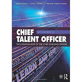 The Chief Talent Officer