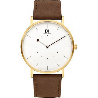 デンマーク デザイン メンズ腕時計 FRIHED コレクション IQ15Q1241 - 3310104