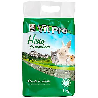 Ica Hay Vit Pro 1 Kg (Small pets , Hay)