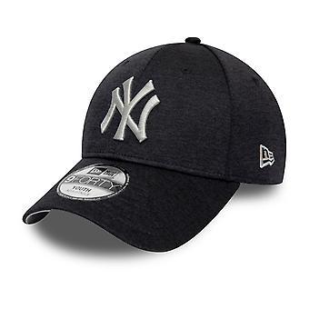 Nuova Era 9Forty Kids Cap - SHADOW TECH NY Yankees marina
