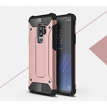 Stuff Certified® Samsung Galaxy Note 8 - Armor Case Cover Cas TPU Case Pink