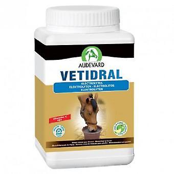Audevard 1.5 kg Vetidral (Horses , Food , Food complements)