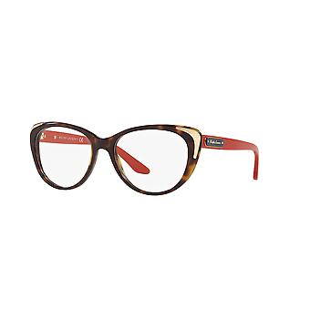 Ralph Lauren RL6182 5003 Dark Havana Glasses