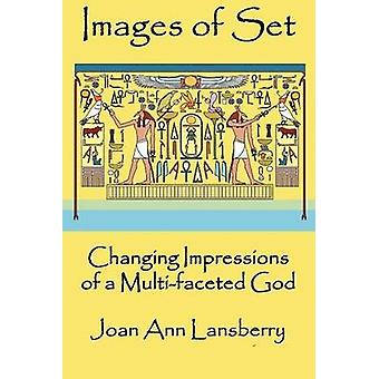 Images of Set Changing Impressions of a multifaceted God by Lansberry & Joan