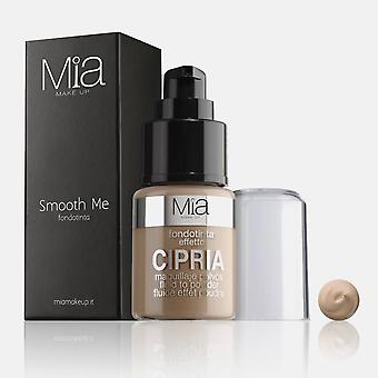 Fluid Mattifying Foundation