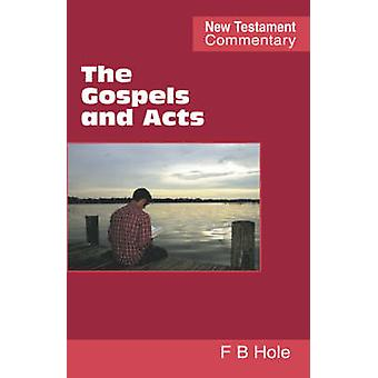 The Gospels and Acts by Hole & Frank & Binford