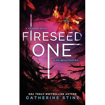 Fireseed One by Stine & Catherine