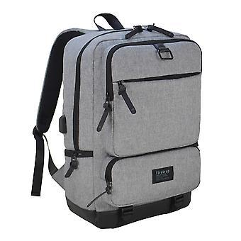 Firetrap Unisex Kingdom Backpack Back pack Bag