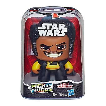Mahtava Muggs Star Wars - Hermes Hasbro