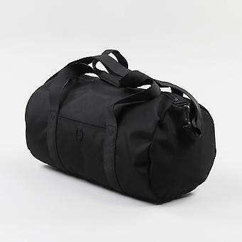 Fred Perry Tonal Track Barrel Bag Skulder Gym Duffle Taske L3214-102