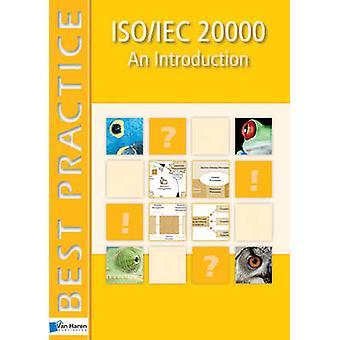ISO/IEC 20000 an Introduction by Jan Van Bon - Leo van Selm - 9789087