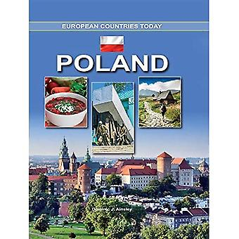 Polen (europeiske land i dag)