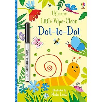 Little WipeClean DottoDot by Kirsteen Robson