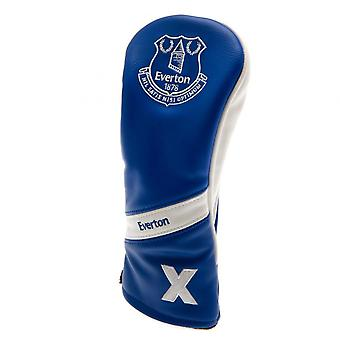 Everton FC Official Heritage Rescue Headcover