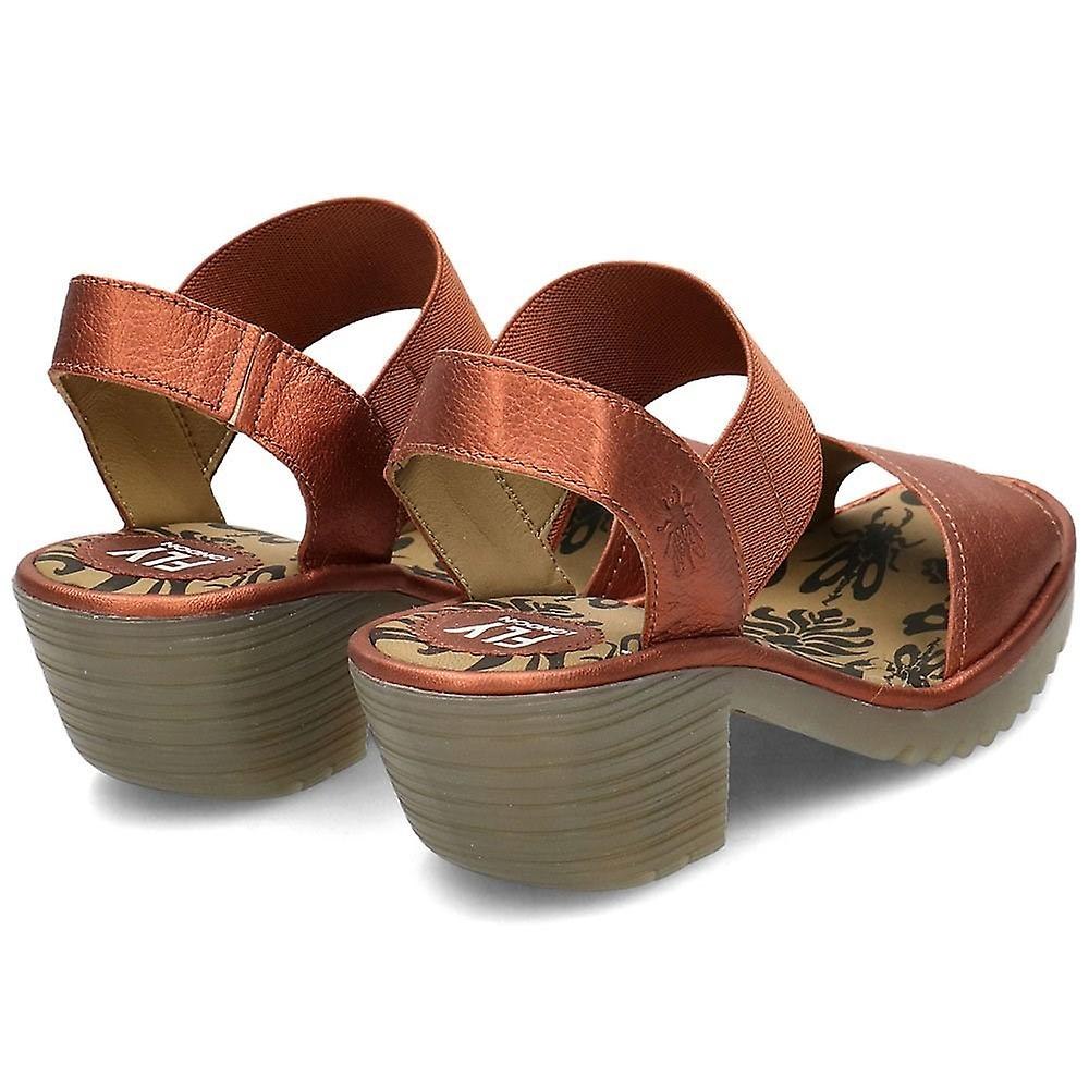 Fly London Wost P501074008 universal summer women shoes
