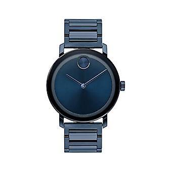 Movado Clock Man Ref. 3600510