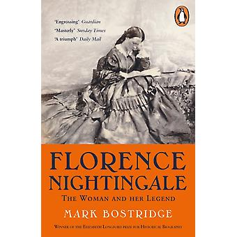 Florence Nightingale by Mark Bostridge