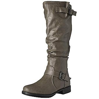 Brinley Co Women's Sunny-wc Riding Boot
