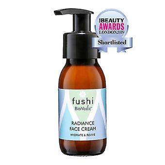 Fushi Wellbeing BioVedic Radiance Face Cream 50ml (F0041714)