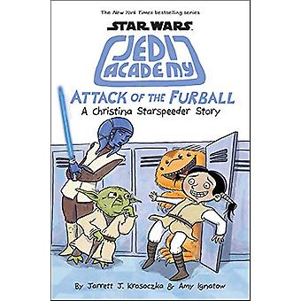 Jedi Academy 8 by Amy Ignatow - 9781407195537 Book