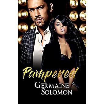 Pampered by Germaine Solomon - 9781622862184 Book