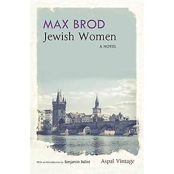 Jewish Women by Max Brod - 9780995716773 Book