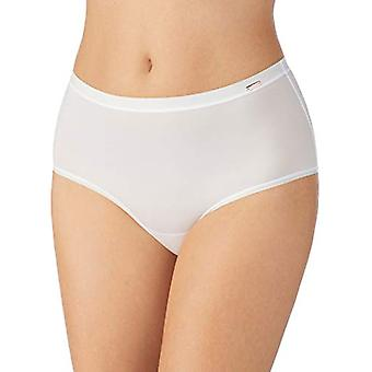Le Mystere Women's Infinite Comfort Brief Trusse, Perle, L/XL