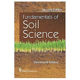 Fundamentals of Soil Science by Shivanand Tolanur - 9789387085084 Book