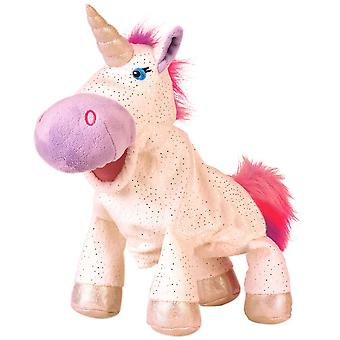 Fiesta Crafts Unicorn Hand Puppet