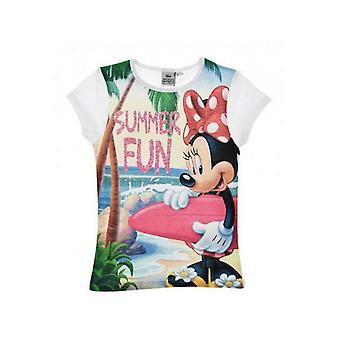 Minnie Mouse Top, 6 lat