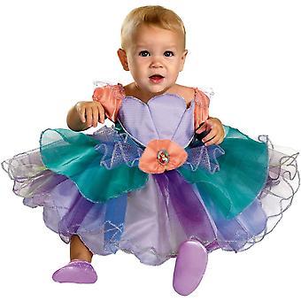 Ariel Costume infantile
