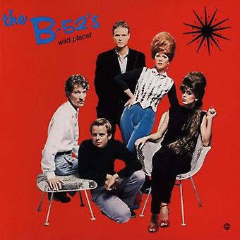 B-52's - Wild Planet [CD] USA import