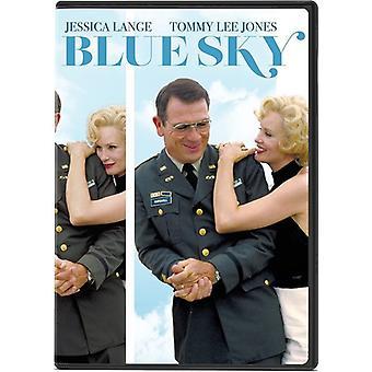 Blue Sky [DVD] USA import