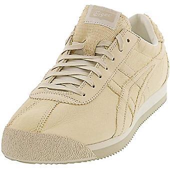 Onitsuka Tiger Womens tiger Low Top Lace Up Fashion Sneakers