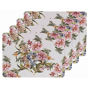 Lily Rose Placemats