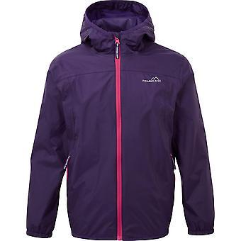 Freedom Trail Kids' Men's Tempest Jacket Purple