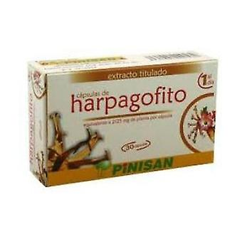 Harpagophyto 30 capsules