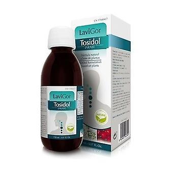 Tosidol Syrup 200 ml