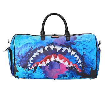 Sprayground Colour Drip Duffle Bag